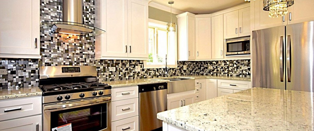 Kitchen remodeling | FRED Remodeling Contractors Chicago | Home ...
