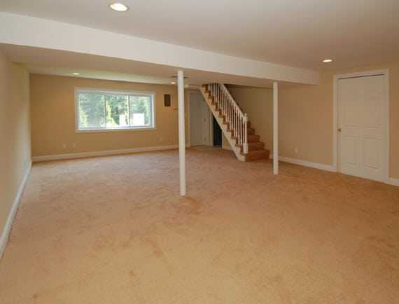 FRED Basement Remodeling Contractors Chicago Basement Remodeling - Basement remodeling chicago
