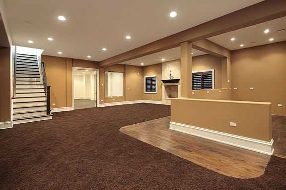 Basement Remodeling Contractors fred basement remodeling contractors chicago | basement remodeling