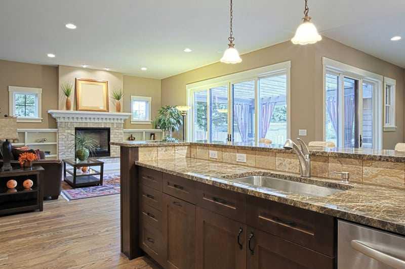 Home Remodeling Contractors Evanston