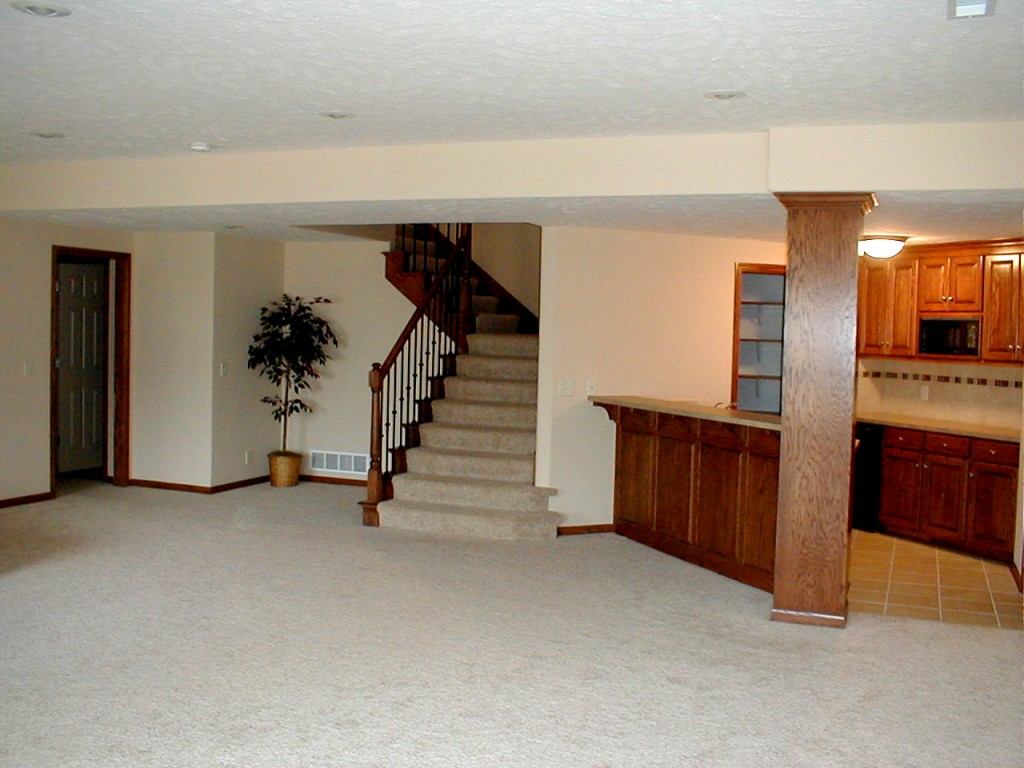 Chicago Basement Remodeling basement remodeling | fred remodeling contractors chicago | home