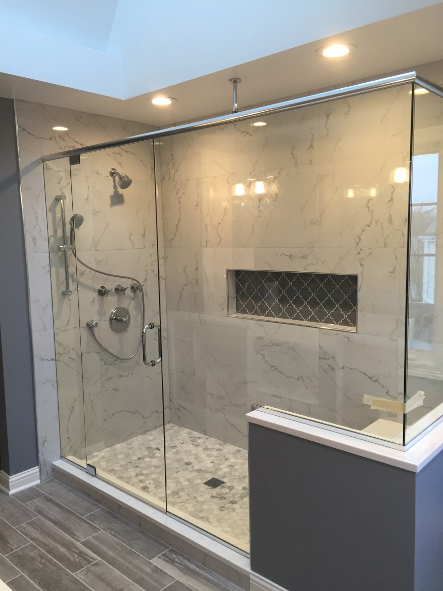 Bathroom remodeling fred remodeling contractors chicago for Remodeling companies